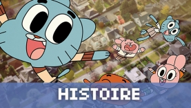 L'Histoire de Gumball