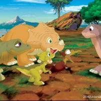 chaque problème a sa solution le petit dinosaure