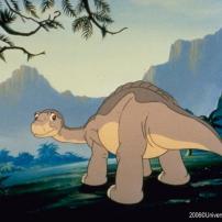 petit pied le petit dinosaure