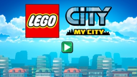 Le Site officiel de LEGO City