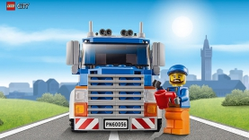 Les Images de LEGO City