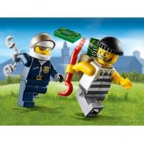 LEGO City - Le voleur s'enfuit