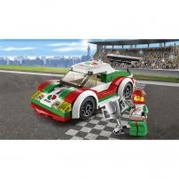 LEGO City : super véhicule - la voiture de course