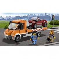 LEGO City : super véhicule - la dépanneuse