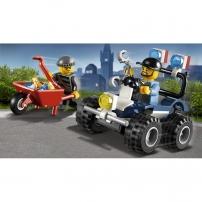 LEGO City : la police - le policier
