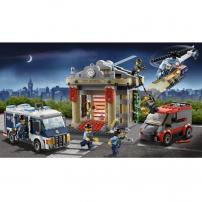 LEGO City : la police - le voleur