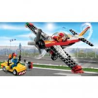 LEGO City : l'aéroport, le voltigeur