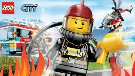 Les Posters de LEGO City