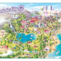 Heartlake City, LEGO Friends