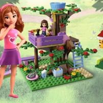LEGO Friends, Olivia