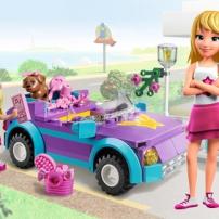 Stéphanie, LEGO Friends