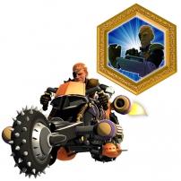 Cyber Racer
