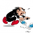 Gargamel - Les Schtroumpfs
