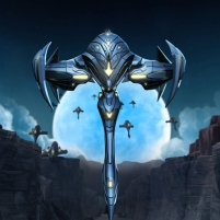 Max Steel - La flotte de Dredd
