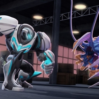 Max Steel - Max Steel vs Extroyer