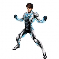 Max McGrath - Max Steel
