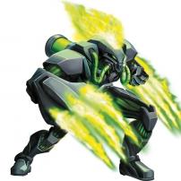 Toxzon - Max Steel