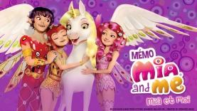 Le Mémory Mia et Moi
