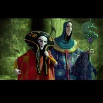 Mia et Moi - Panthéa et Gargona