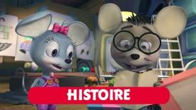 Mia - Histoire
