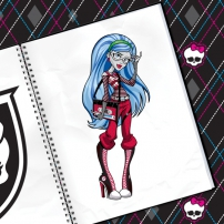 Ghoulia Yelps ™