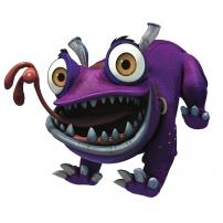 Monstres Contre Aliens - Vornicar