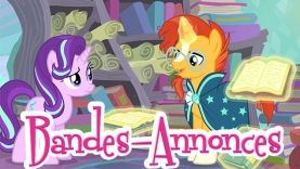 My Little Pony Bande annonce