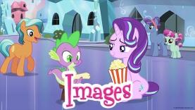 Les Images My Little Pony