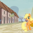 Applejack - My Little Pony