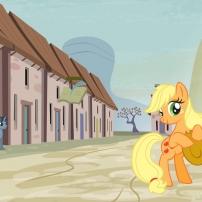 Applejack - My Little Pony