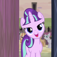 Rarity - My Little Pony