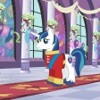 Shining Armor - My Little Pony