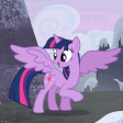 Twilight Sparkle - My Little Pony