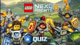 Quel chevalier de Nexo Knights es-tu ?