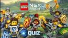 Le Quiz de Nexo Knights
