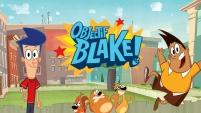 Objectif Blake ! sur Gulli