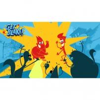 Blake et Mitch contre les Extracureuils !