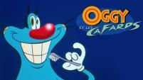 Bye Bye Oggy