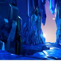 La caverne d'Isla