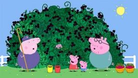 L'histoire de Peppa Pig