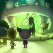 Percy et ses amis - Alambic