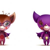 Percy et ses amis - Flap-Flap
