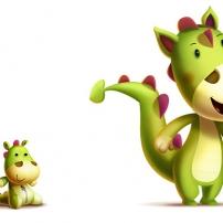 Percy et ses amis - Zip