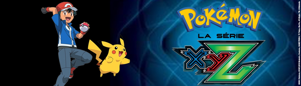 Pokémon sur Gulli