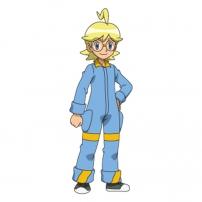 Pokémon saison 18 sur Gulli