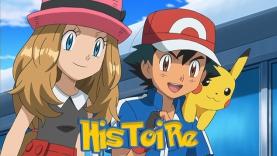 L'Histoire du dessin animé Pokémon sur Gulli