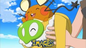 Les images de Pokémon saison 19 sur Gulli
