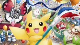 Le Pokémon Center Paris