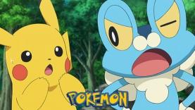 Les Pokémon de la saison 18 sur Gulli