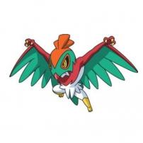 Pokémon saison 18 sur Gulli : Brutalibré